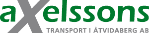 Axelssons Transport i Åtvidaberg AB